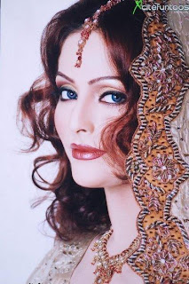 fashion world indians bridal makeup beautiful pictures of