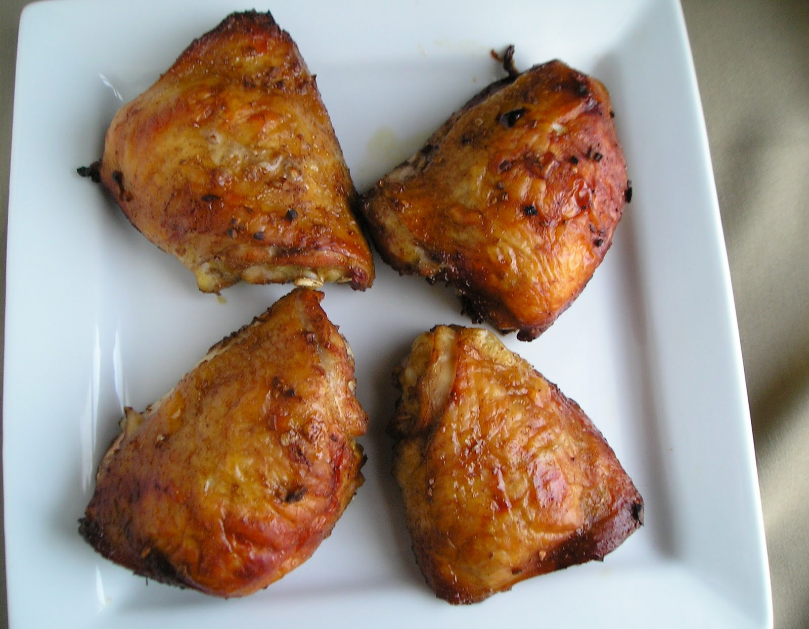 five spice chicken lemon and spice chicken thighs five spice chicken ...
