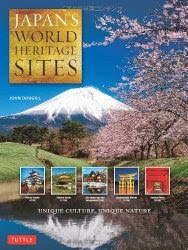 Japan's World Heritage Sites John Dougill