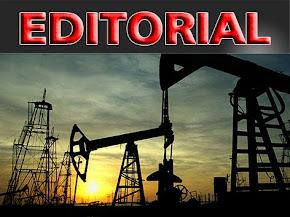 ¿El fin del petróleo?