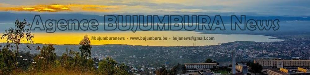 Burundi : Agence BUJUMBURA News