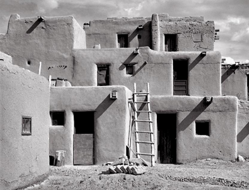 An Art Teacher In Denver Visiting Historic Pueblo De Tao 39 S