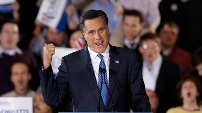 EUA: Romney sai na frente na Superterça, mas não conquista candidatura republicana