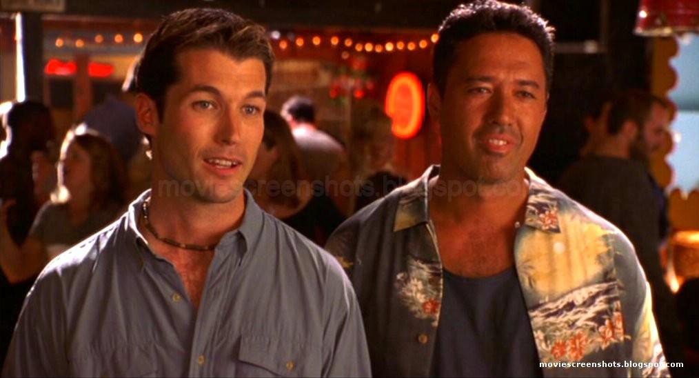 Vagebond 39 S Movie Screenshots Shallow Hal 2001