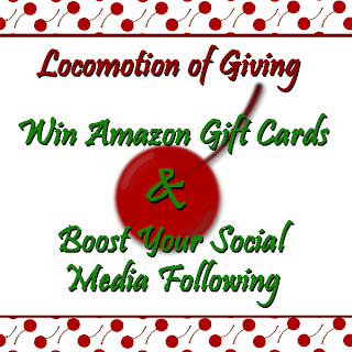 Locomotion of Giving