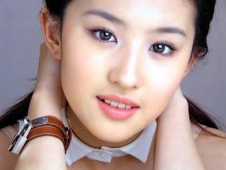 Crystal Liu Yi Fei (劉亦菲) Wallpaper HD 11