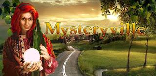 Mysteryville : Detective story v1.0 apk full Free Download