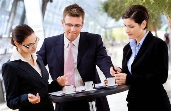 Năm bí quyết tiếp cận khách hàng