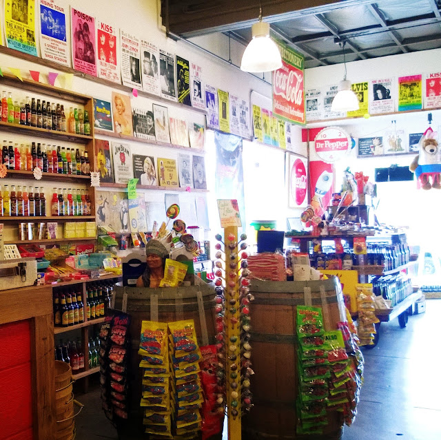 Rocket Fizz for Haribo gummy candy