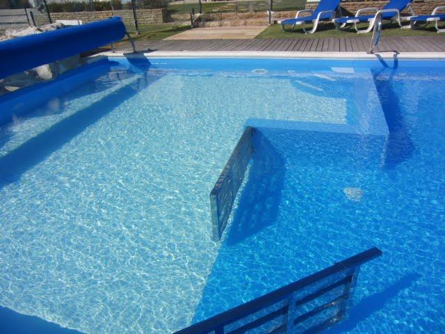 Kids pool