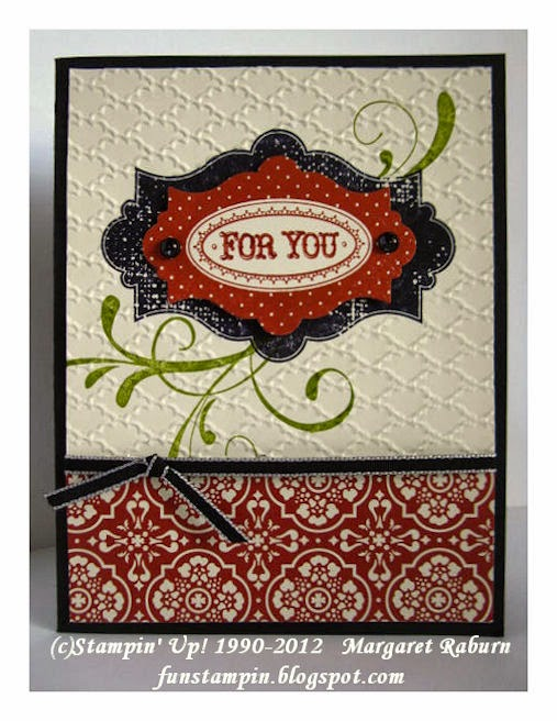 http://funstampin.blogspot.com/2012/07/layered-labels-in-black-cajun.html