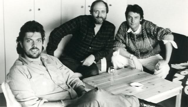 Alan Parsons Project La Suerte De Una Buena Carta