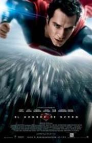 Poster de la pelicula El hombre de acero