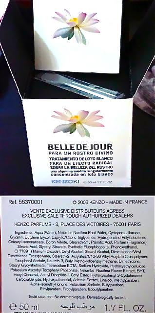 Kenzoki Belle De Jour