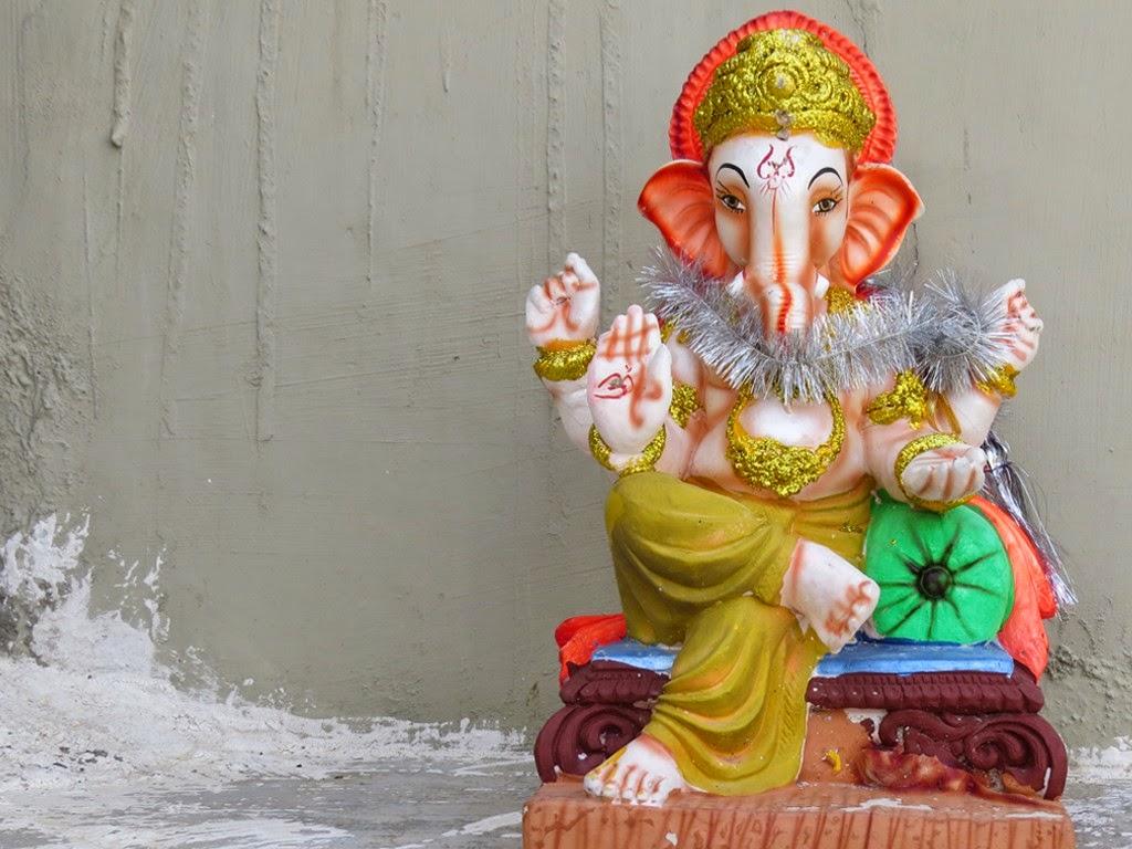 lord ganesha desktop wallpapers latest | desktop wallpaper backgrounds