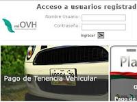 adeudos de automoviles en veracruz en linea 2013 2014 repuve consulta
