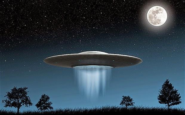 Arti Tafsir Mimpi UFO