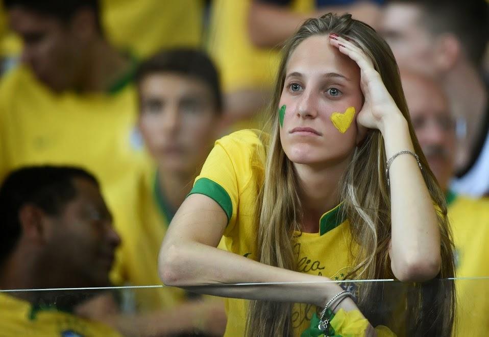 Y al despertar, Brasil seguía ahí