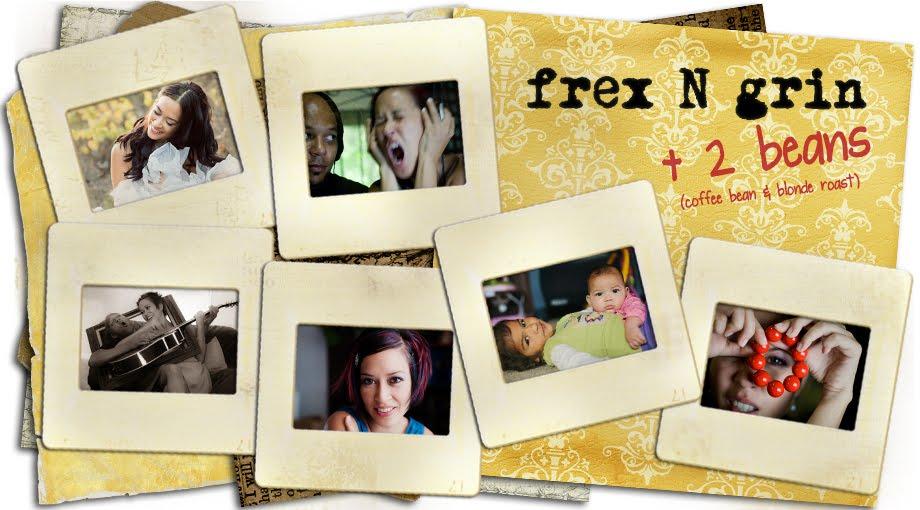 frex N grin