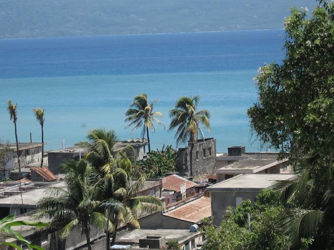 Saint Louis Du Nord, Haiti