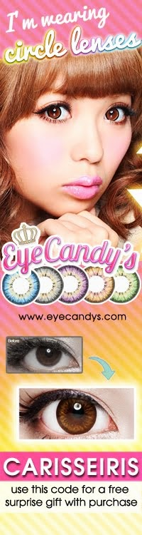 Eye Candy's