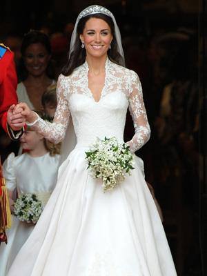 Most Expensive Wedding Dresses