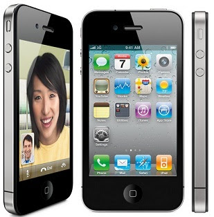 Apple iPhone 5 16GB Black Unlocked Refurbished Mobile - Apple - 4-inch display, 8mp camera, Apple A6 Chipset
