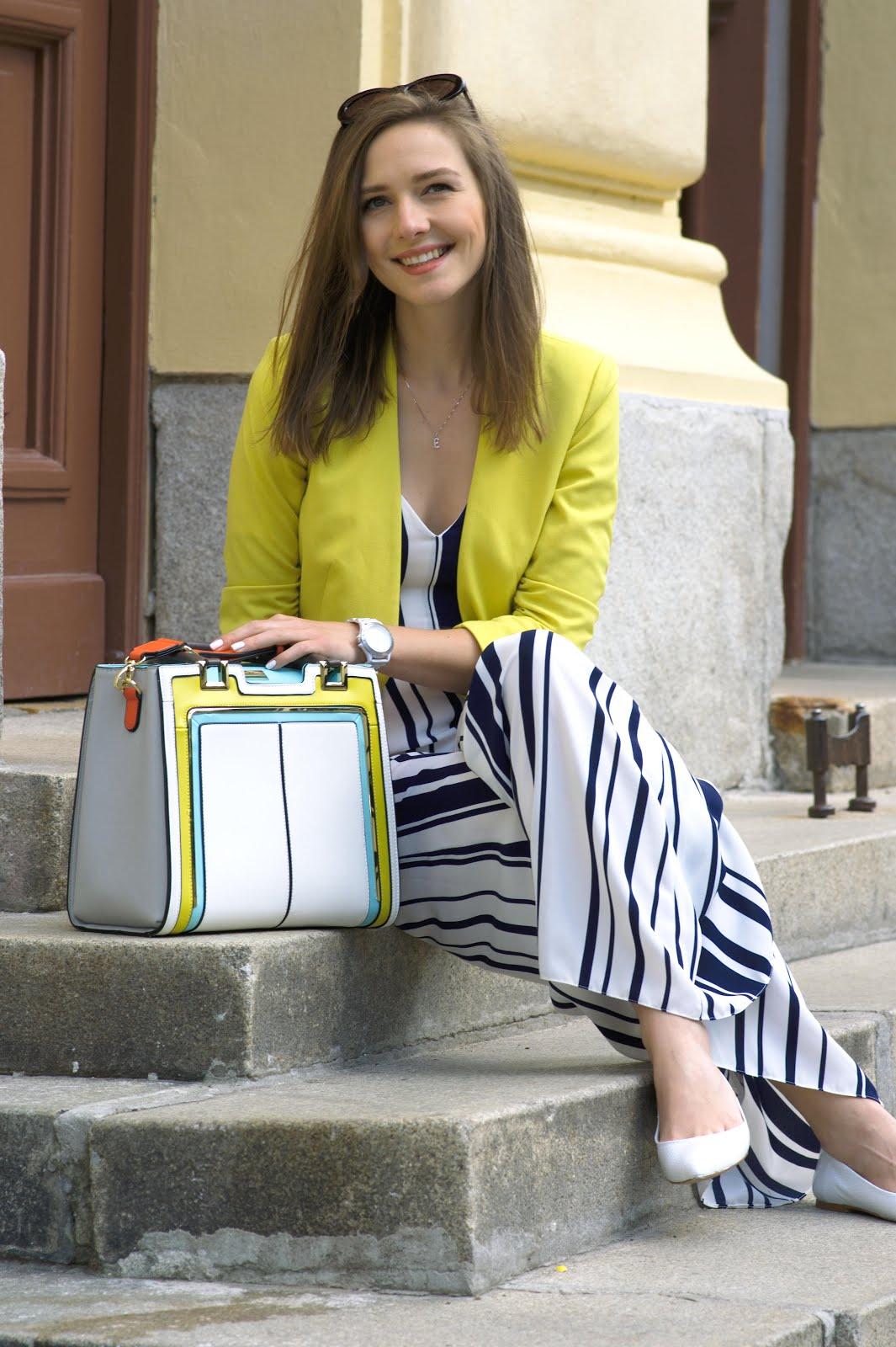 Specialistka na osobní styling a módní poradenství