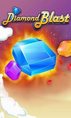 Game Diamond Blast APK