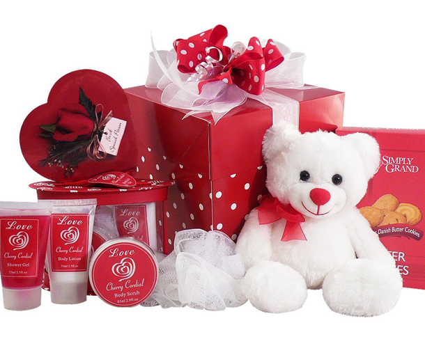 regalos tipicos san valentin