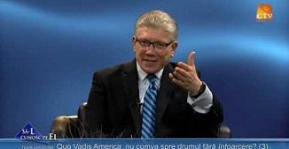 Cristian Ionescu 🔴 Quo Vadis America, nu cumva spre drumul fără întoarcere? (3)
