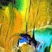 Πίνακες του Αντώνη Μαλαβάζου: Χρώματα της Ζωής Αρ. 87