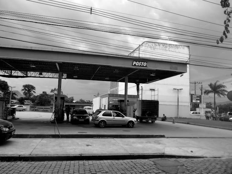 CA _posto_ rio de janeiro - RJ / BRASIL
