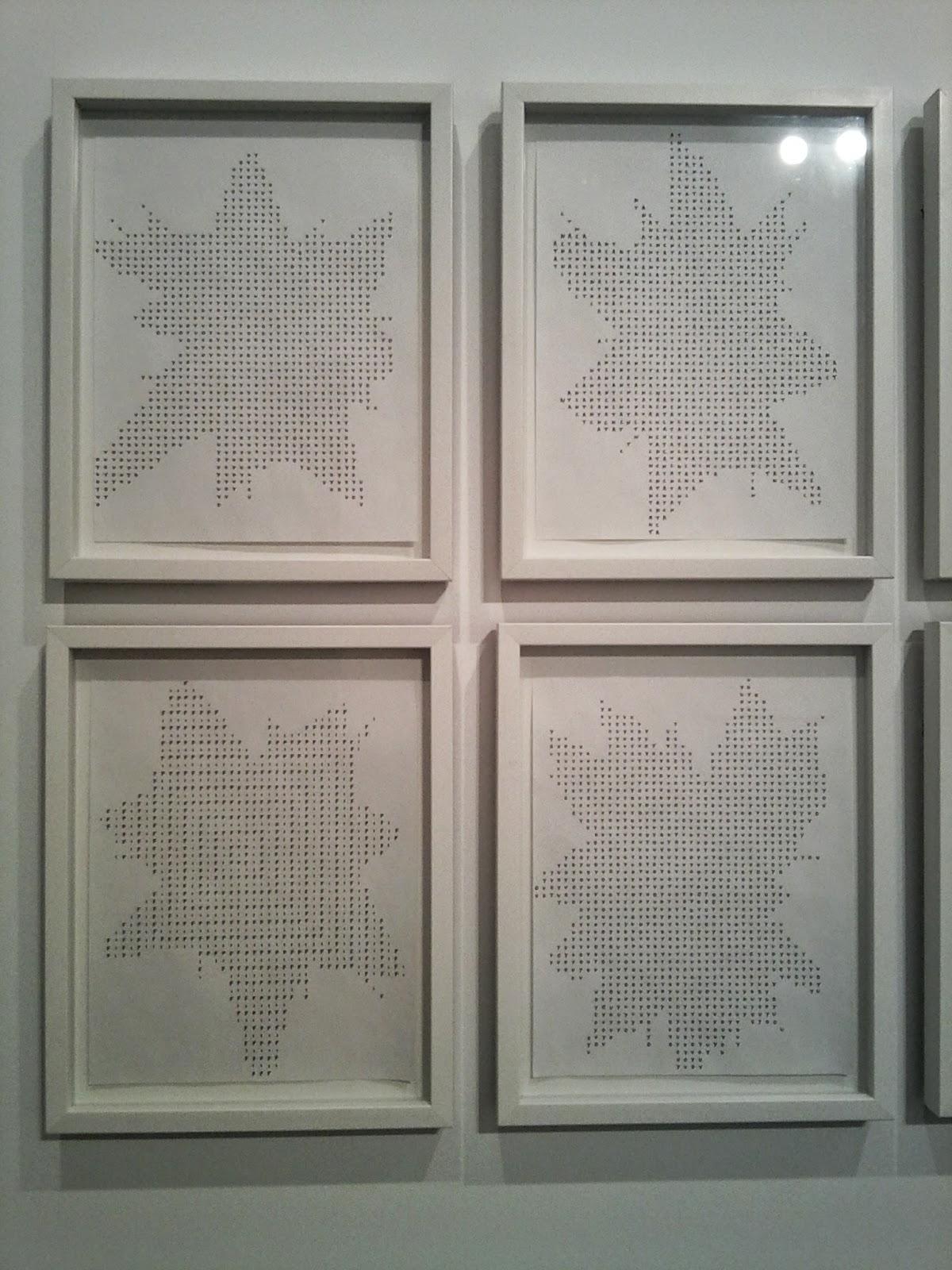 Blog de Arte, Voa-Gallery, Fundación ARCO, Colección, fotografía, Centro de Arte Alcobendas, Exposición temporal, Variation, Instalación, Jack Strange,