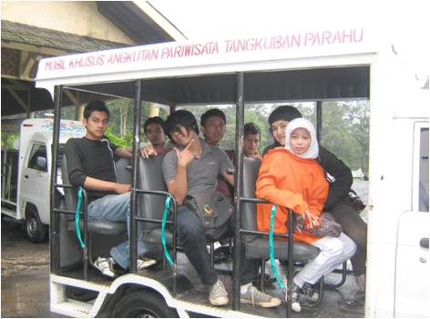 liburan di bandung, tour tangkuban perahu, wisata lembang, tangkubanperahu, obyek wisata alam bandung