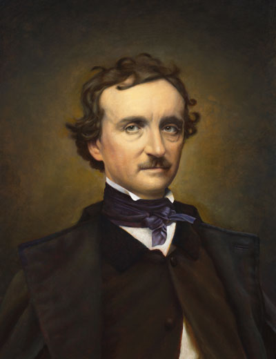 """understanding poe and his creation To illustrate what he means, poe walks us through an analysis of his own work, """" the raven"""" we are to take for granted as readers that """"the."""