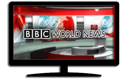 Live BBC World News TV Streaming Online