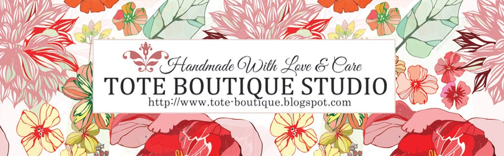 TOTE BOUTIQUE STUDIO