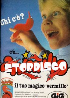 anti compilation stordisco anni 80