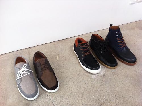 Sneakers Pointer selection été 2013