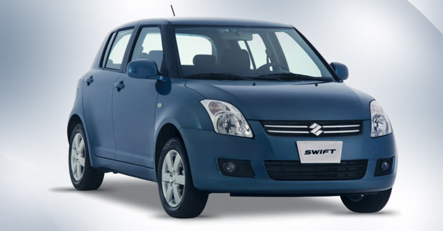 Swift 2016 Price In Pakistan >> PAKISTAN CARS BUSINESS: SUZUKI SWIFT 2013