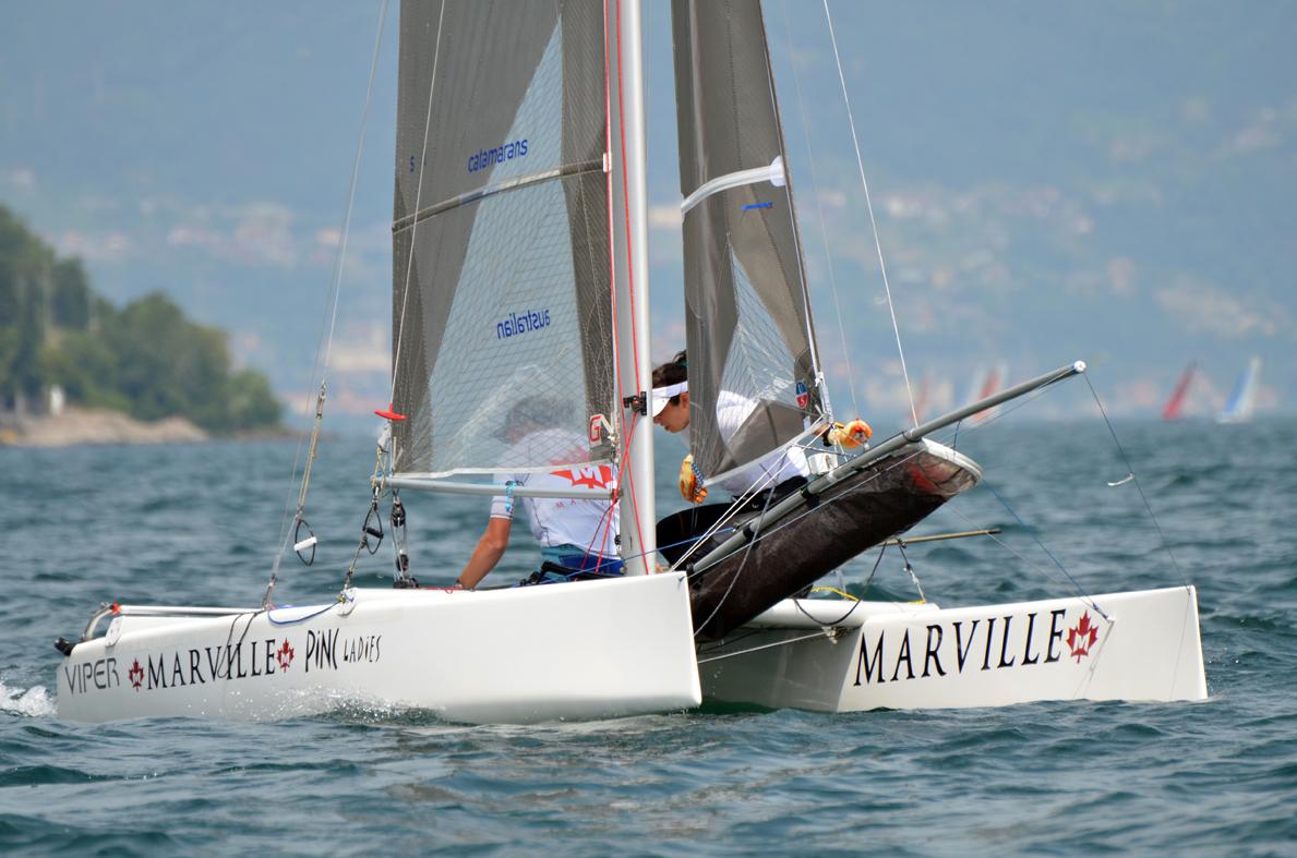 Marveille tra i protagonisti del 32^ Trofeo Cisalpino