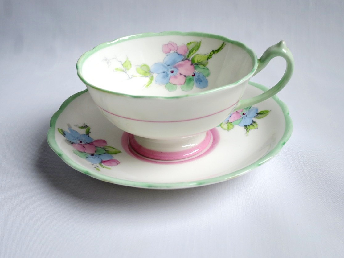 Tea Cups vintage wedding gifts