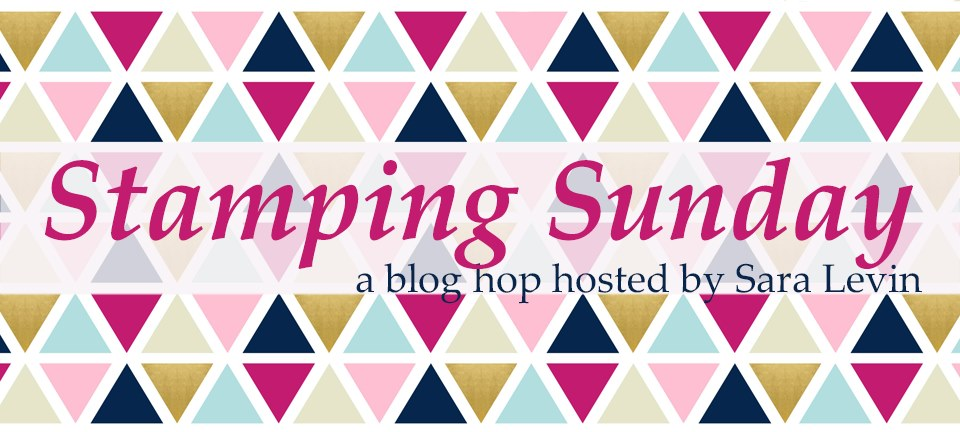 Sunday Bloghop by Sara Levin