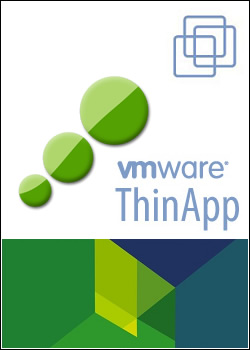 VMWare ThinApp 4.7.2.771812 + Crack