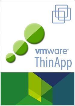VMWare ThinApp 4.7.2.771812 + Crack