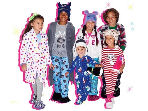 The Children's Place pajamas