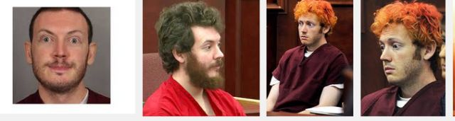 James Holmes Trial