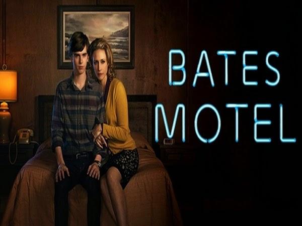 Top 5 Minhas Séries Favoritas, Séries , Séries Favoritas, Bates Motel,