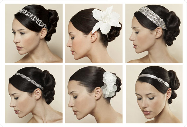 Bridal Hair Accessories Za : Wedding hair accessories beautiful bridal